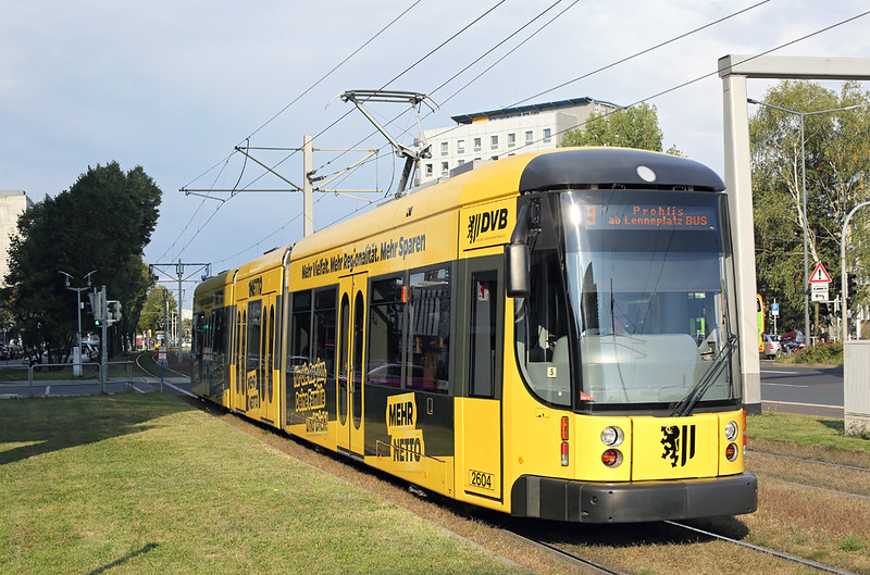 2604 Hauptbahnhof Nord 20/9/2017