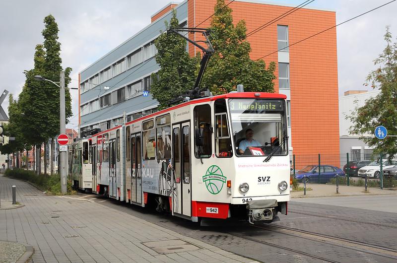 942 and 939, Außere Schneeberger Straße 20/9/2017