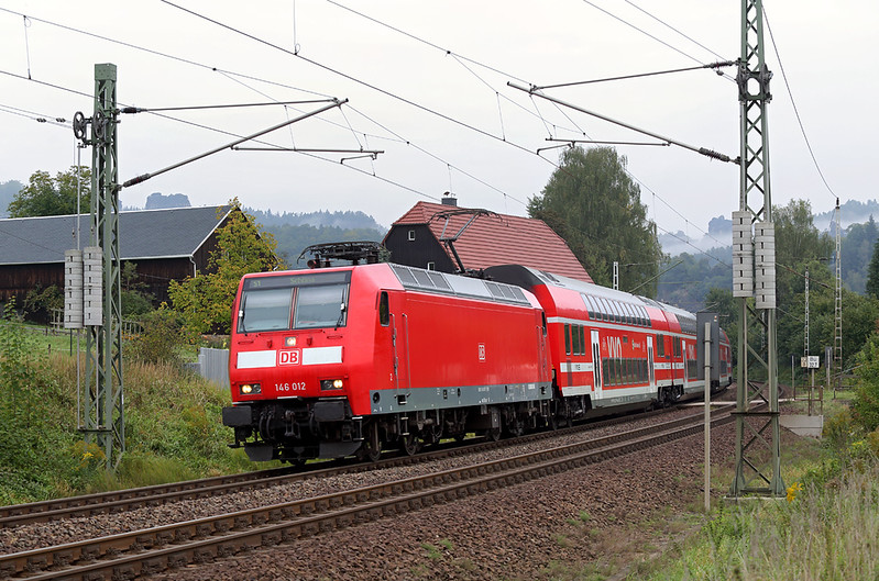 146012 Kurort rathen 21/9/2017<br /> S1 0847 Meißen Triebischtal-Schöna