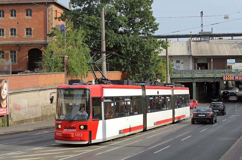 1012 Steinbühl 28/6/2017