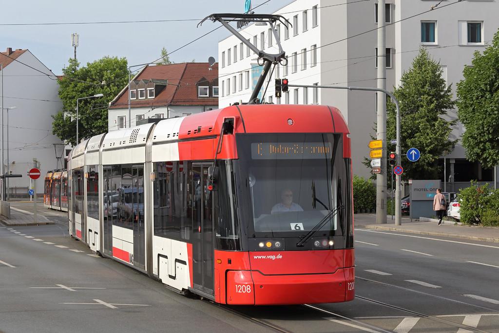 1208 Kohlenhof 28/6/2017