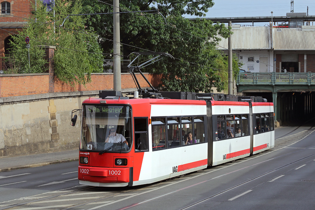 1002 Steinbühl 28/6/2017