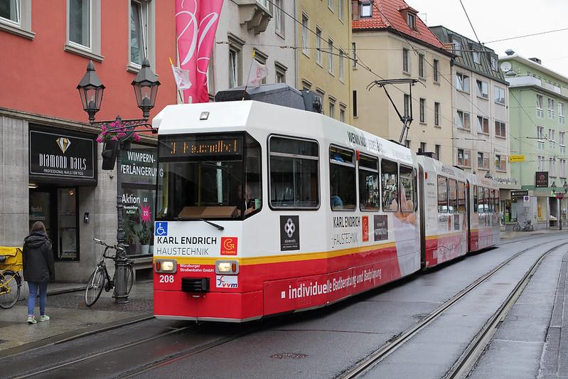 208 Neubaustraße 29/6/2017