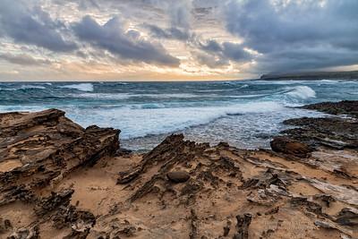 Moʻomomi Beaches