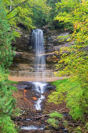 PRNL _ Munising Falls