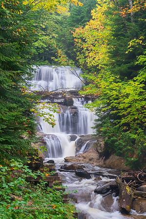 PRNL - Sable Falls