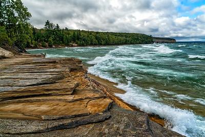 PRNL Coastal Scenery