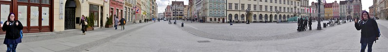 Wroclaw-Pano
