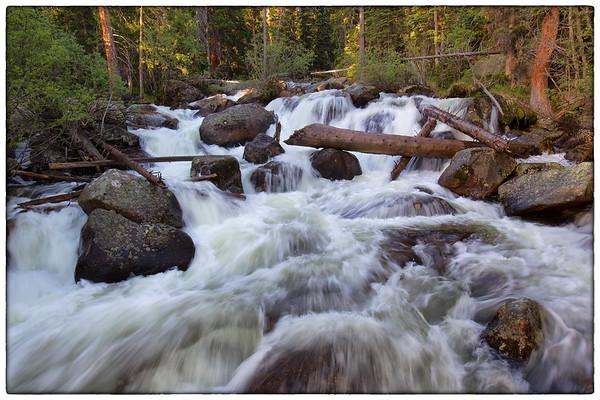 2018-06-06 Rocky Mountain National Park, Estes Colorado