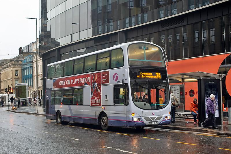 32566 SF54OTH, Glasgow 1/12/2018