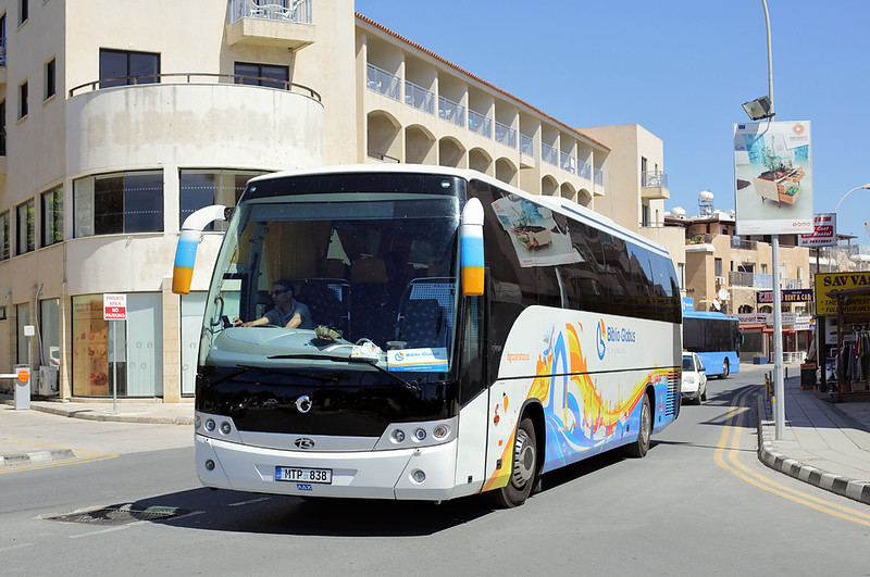 MTP838, Pafos 4/4/2018