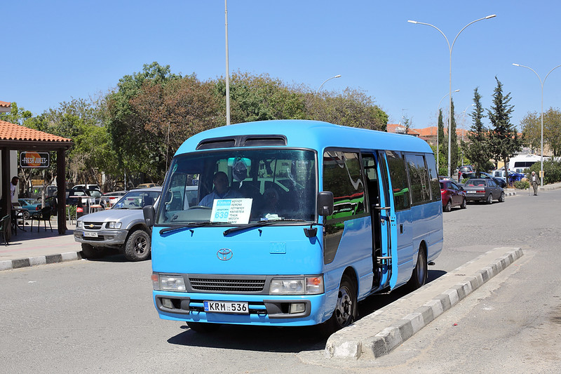 KRM536, Pafos 5/4/2018