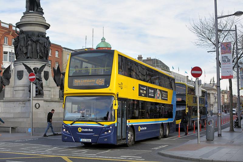 VT8 05-D-70008, Dublin 19/4/2018