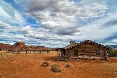 Ghost Ranch, Abiquiu, NM