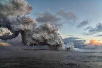 Hawaii's Kilauea Eruption
