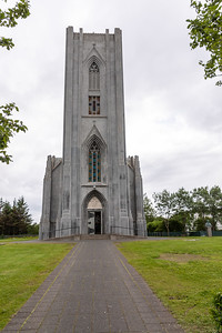 Cathedral of Christ the King - the local Catholic church