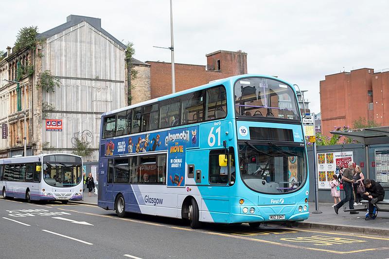 37540 MXZ3347, Glasgow 2/8/2019