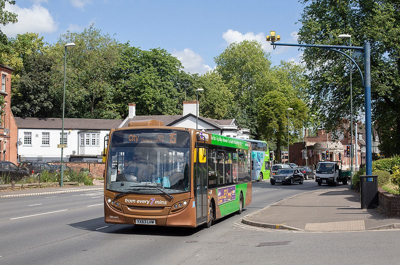 382 YX63LHW, Forest Fields 3/7/2019