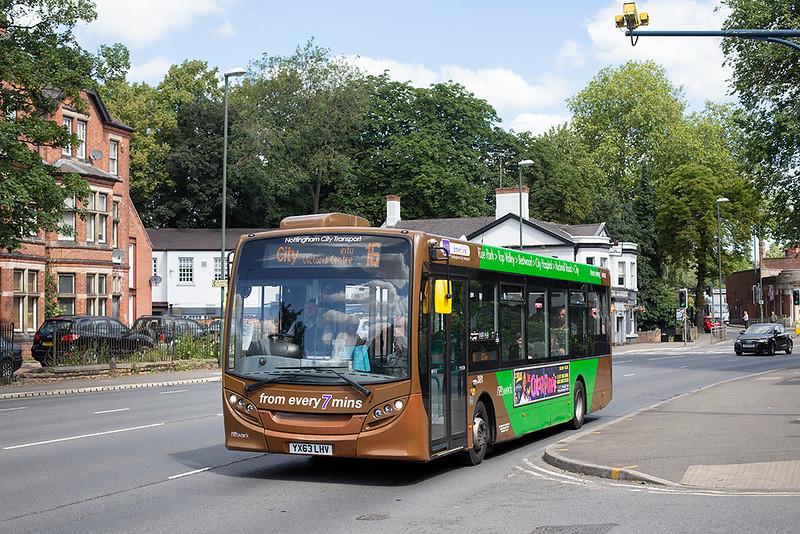 381 YX63LHV, Forest Fields 3/7/2019