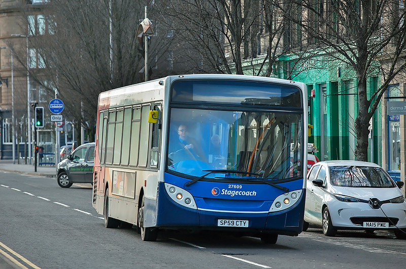 27609 SP59CTY, Dundee 4/2/2019