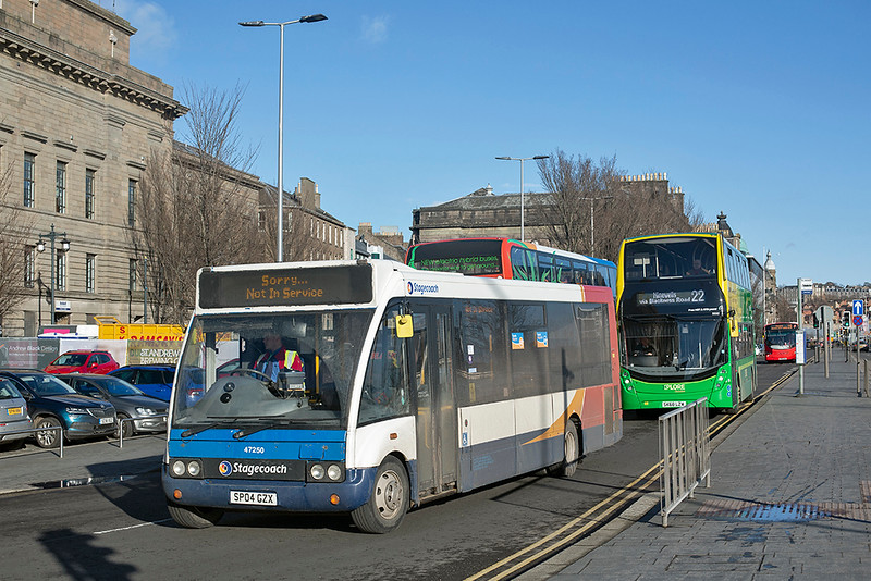 47250 SP04GZX, Dundee 4/2/2019