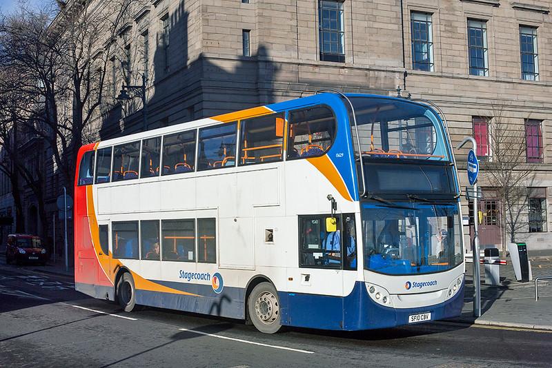 15629 SF10CBV, Dundee 4/2/2019