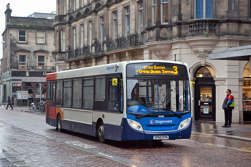 36200 SP60DYN, Inverness 5/6/2019