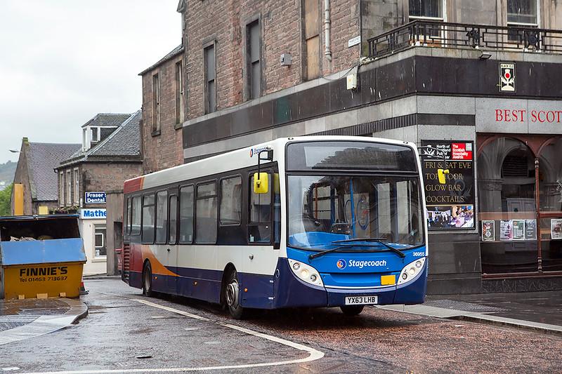 36955 YX63LHB, Inverness 5/6/2019