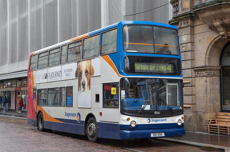 18061 OXI459, Inverness 5/6/2019