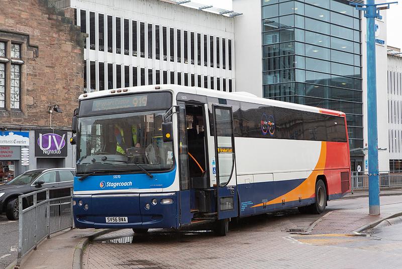 53270 SV56BWA, Inverness 5/6/2019