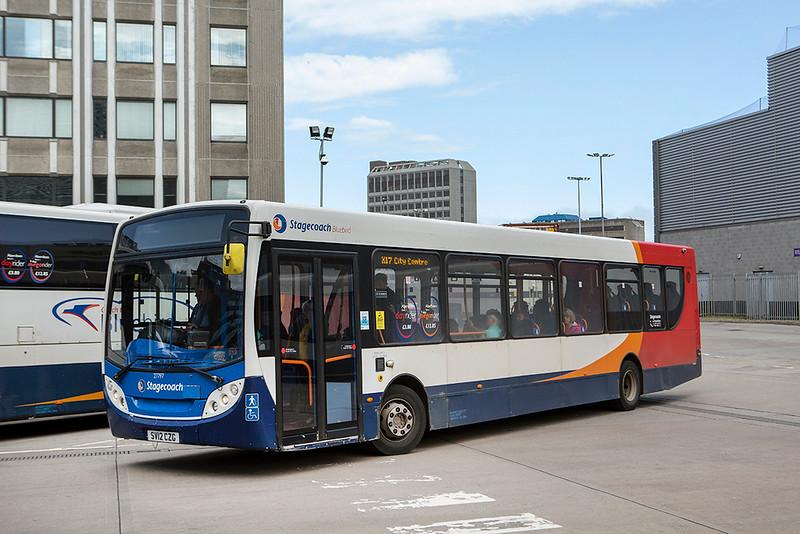 27797 SV12CZG, Aberdeen 6/6/2019