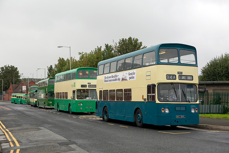 1365 DKC365L, Birkenhead North 6/10/2019