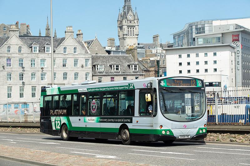 69355 SV08FHE, Aberdeen 7/6/2019