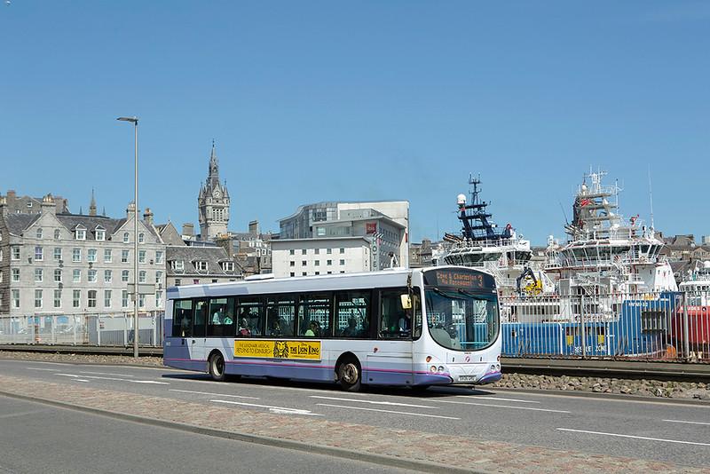 69123 SV06GRU, Aberdeen 7/6/2019