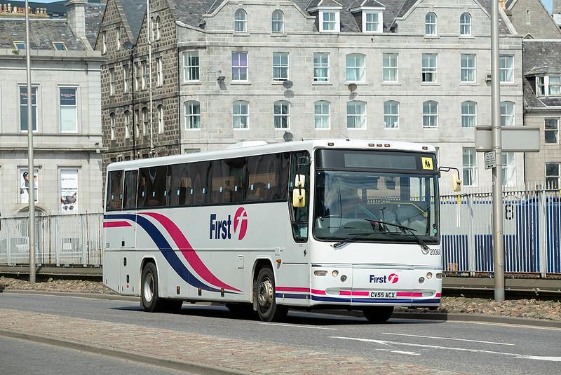 20360 CV55ACX, Aberdeen 7/6/2019