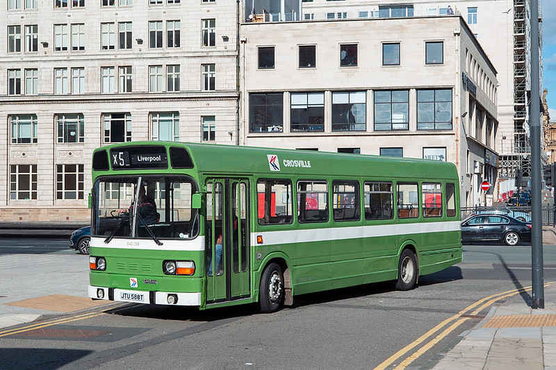 SNG588 JTU588T, Liverpool 8/9/2019