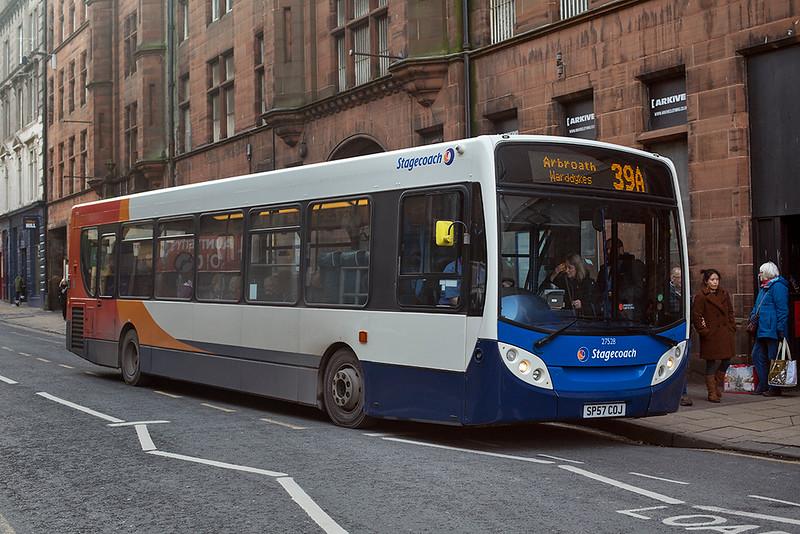 27528 SP57COJ, Dundee 11/2/2019