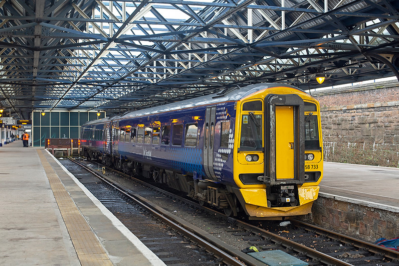 158733 Dundee 11/2/2019