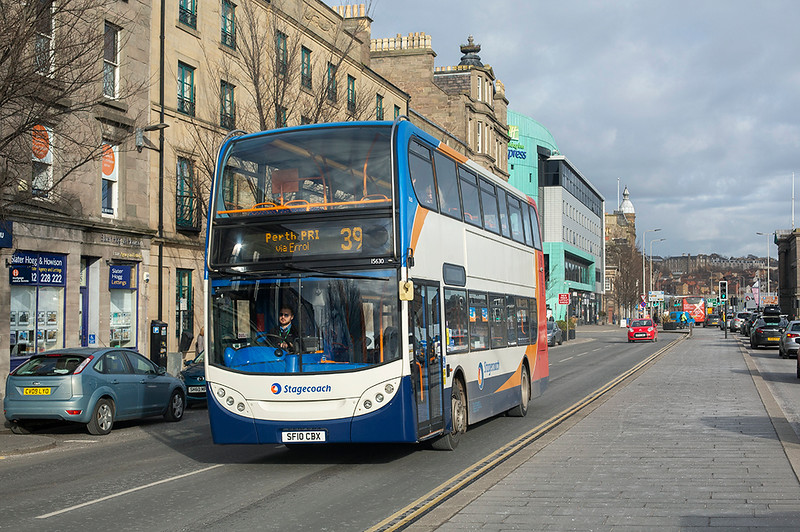 15630 SF10CBX, Dundee 11/2/2019