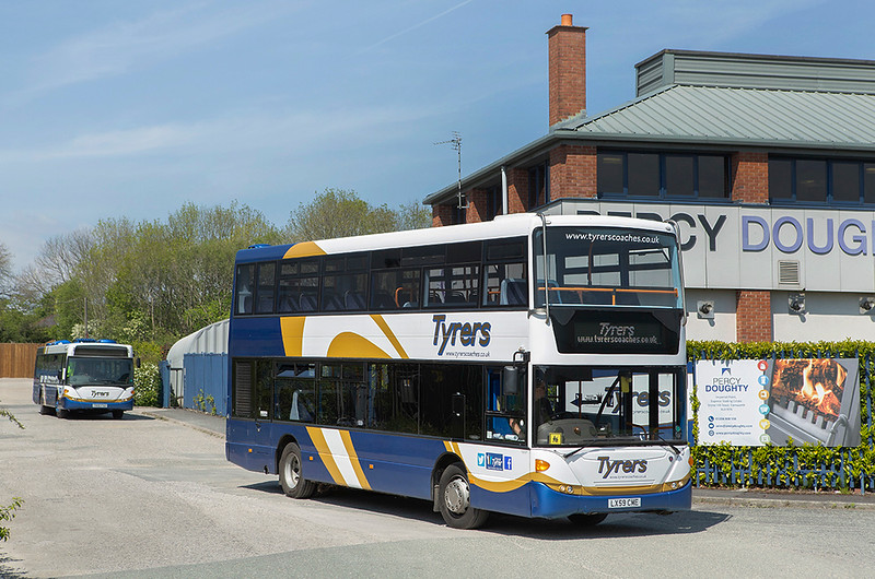 LX59CME, Farnworth 13/5/2019