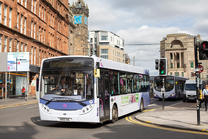 67892 SK63AUL, Glasgow 25/6/2019