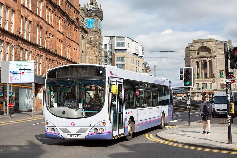 61630 SH51MJF, Glasgow 25/6/2019