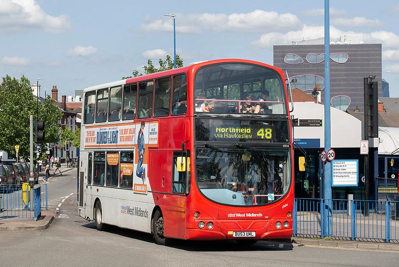 4514 BU53UML, West Bromwich 29/7/2019