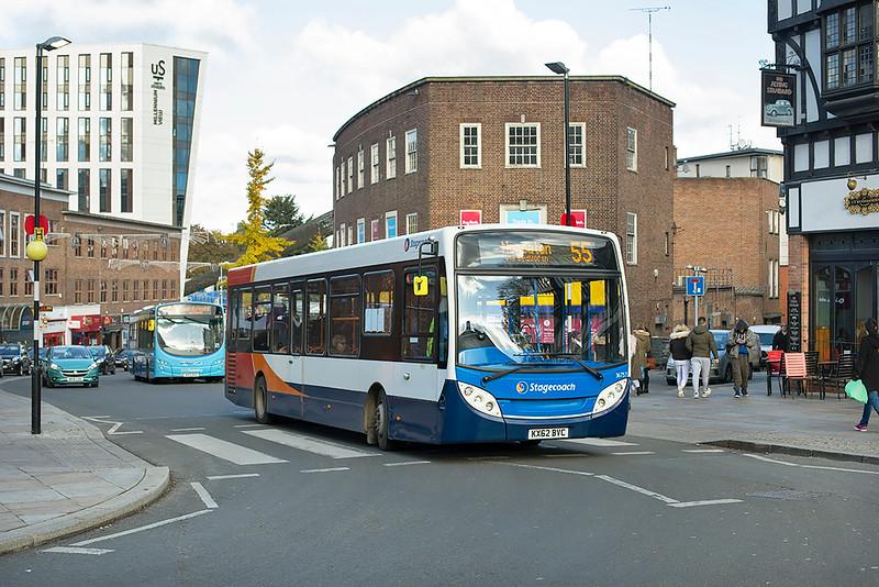 36757 KX62BVC, Coventry 29/10/2019