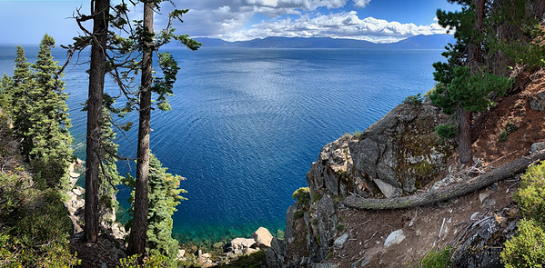 Rubicon Trail Hike