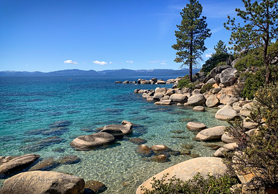Sand Harbor Bike Ride