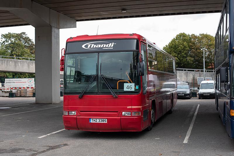THZ3385, Coventry 4/9/2020