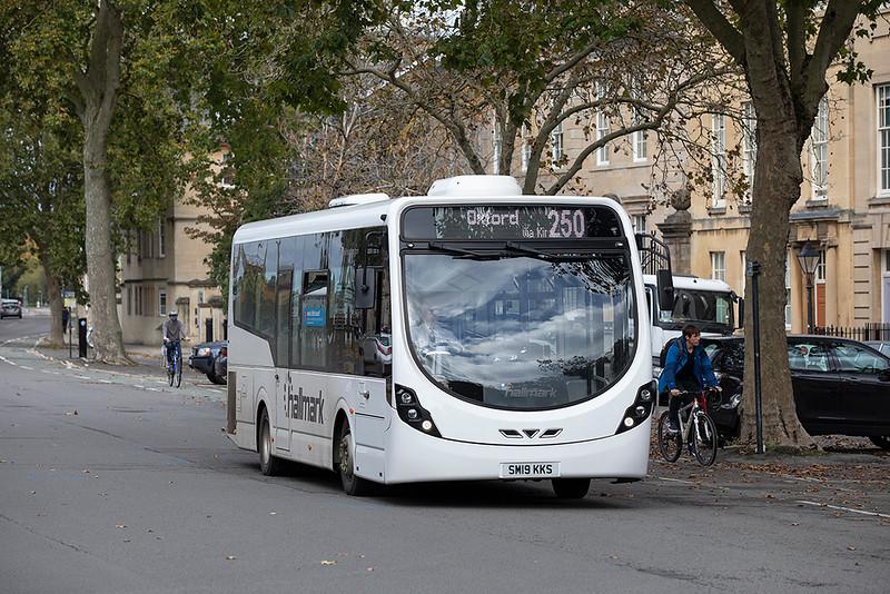 20170 SM19KKS, Oxford 8/10/2020