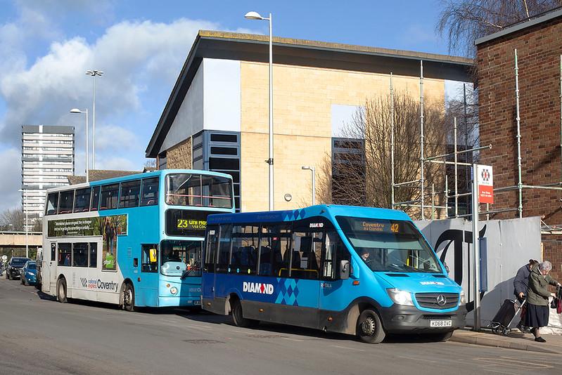 21216 KD68DVC, Coventry 12/2/2020
