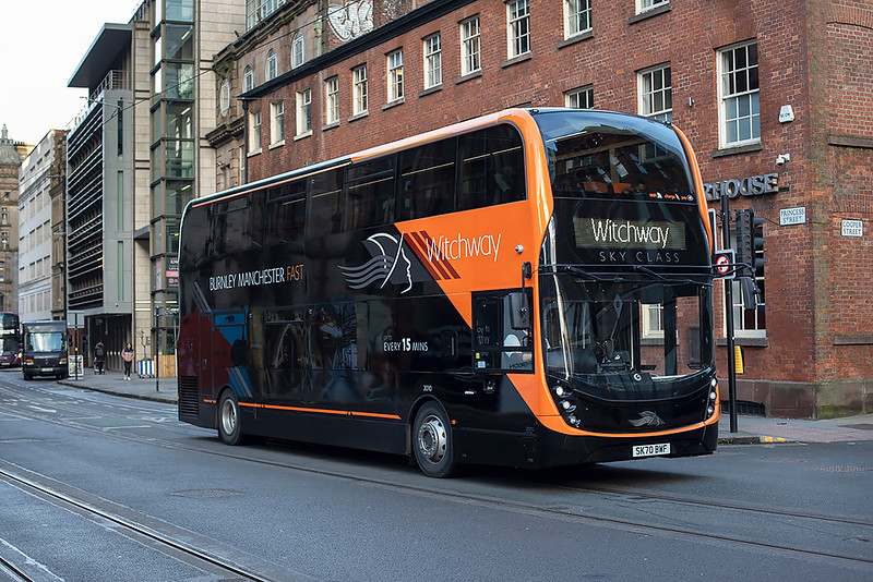 2010 SK70BWF, Manchester 17/12/2020